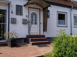 Haus Pries, Hotel in der Nähe von: High Spirits, Kiel