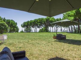 Poggio Active Hotel, hotell i San Giovanni Rotondo