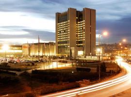 CPAnkara Hotel, hotel in Ankara