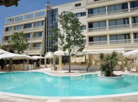 Park Hotel Campitelli, hotell i Larino