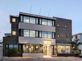 Trópica Beach Hotel