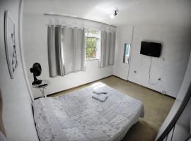 Apartamento no Centro de Friburgo, apartment in Nova Friburgo