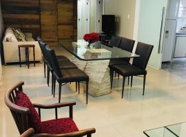 ótimo apto amplo, claro e arejado, apartamento em Belo Horizonte