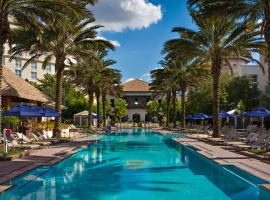 Gaylord Palms Resort & Convention Center, resort in Orlando