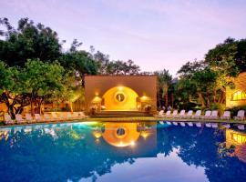 Mision del Sol Resort & Spa, hotel en Cuernavaca