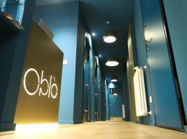 B&B Oblò, hotel conveniente a Catania