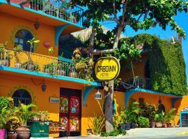 Cabo Inn, hotel in Cabo San Lucas