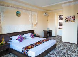 Hotel Shams, hotel in Bukhara