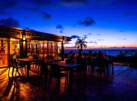 The Peridot Smart Hotel Tancha Ward, hotell sihtkohas Onna