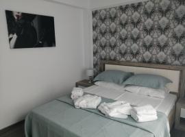 Mathias Luxury Apartments, apartament din Iaşi