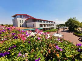 Strandhotel Duinoord, hotel near Middelburg Station, Vrouwenpolder