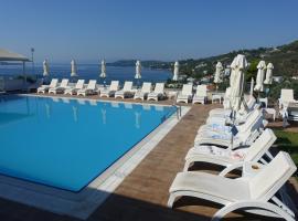 Hotel Rene, ξενοδοχείο στη Σκιάθο Πόλη