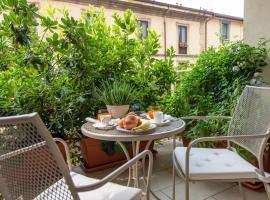 Luxury Studio, luxury hotel in Milan