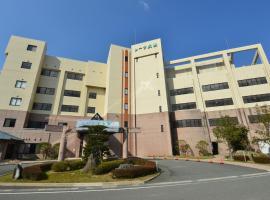 レーク大樹、鳥取市のホテル
