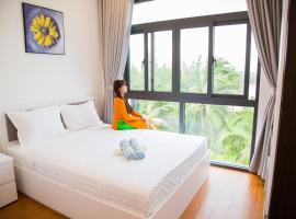 Riverview Apartment, hotel near Binh Quoi 2, Ho Chi Minh City