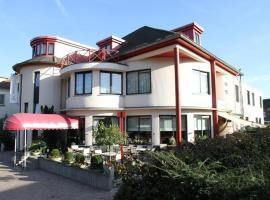 Hotel Limburgia, hotel near Bonnefantenmuseum, Kanne