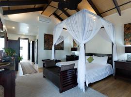 Serenity Villas Rarotonga, hotel in Rarotonga