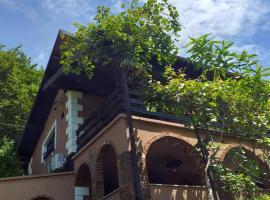 Kuća za odmor Mila, hotel in Tuheljske Toplice