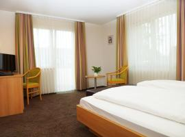Hotel Krauthof, hotel in Ludwigsburg