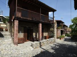 Enipnion Apartments, hotel in Kakopetria