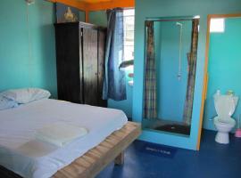 Stonedge Safari Hotel