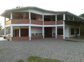 Finca Campestre El Encanto, hotel cerca de Parque de la vida COFREM, Villavicencio