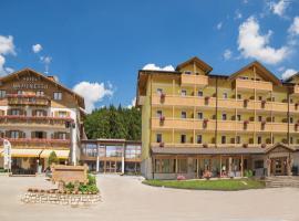 Caminetto Mountain Resort, hotel near Francolini - Sommo Alto, Lavarone