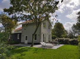 De Haas, holiday home in Oostkapelle