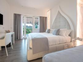 DIAMOND SUITE, guest house in Sorrento