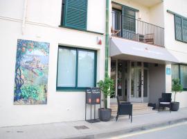 Hotel Tarongeta - Adults Only, hotel en Cadaqués