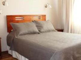 Hotel Solaris, hotel in Vallenar
