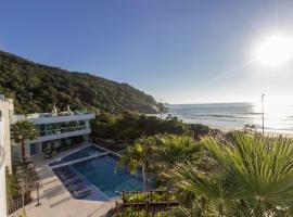Varandas do Atlântico, hotel near Estaleiro Beach, Bombinhas