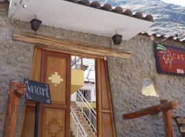 Casa Inka B&B, B&B in Ollantaytambo