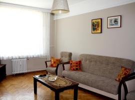 Apartament na Świętojańskiej, apartment in Gdynia