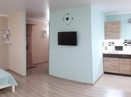 проспект Соборный Автовокзал, апартаменты/квартира в Запорожье