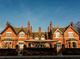 Bawn Lodge, inn in Chester