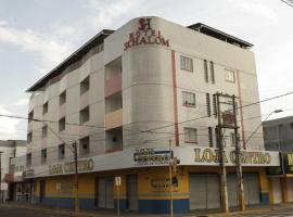 Schalom Hotel, hotel in Imperatriz