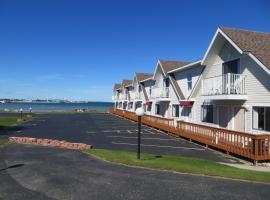 Bridgeview Motel, motel in Mackinaw City