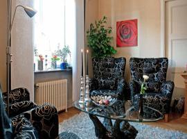 Eklanda Bed & Breakfast, hotell nära Liseberg, Göteborg