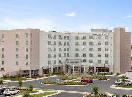 Hyatt Place Virginia Beach Town Center, hotel in Virginia Beach