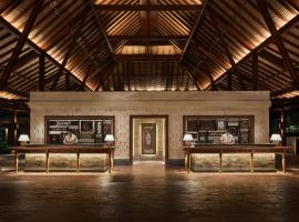 Hyatt Regency Bali, hotel in Sanur