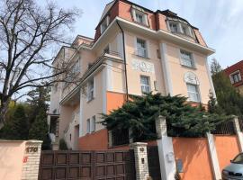Rooms in Prague-BIG+Comfy, ubytování v soukromí v Praze