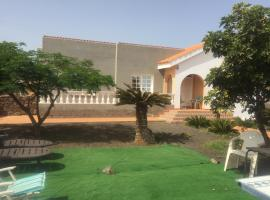 Mi casa, country house in Puerto del Rosario