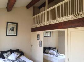 Béziers lifestyle, apartment in Béziers