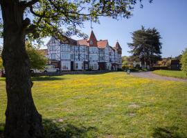 Links Country Park Hotel, hotel in Cromer