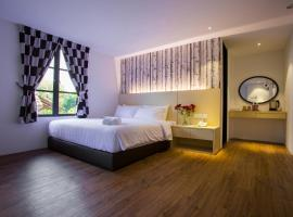 Stella Hotel - Johor Bahru,新山馬來西亞樂高樂園附近的飯店