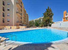 Sunny Sofimar Lisbon, hotel with pools in Lisbon