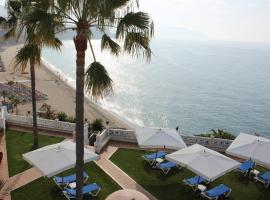 Hotel Paraíso Del Mar, accessible hotel in Nerja
