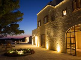 Antic Menorca - Adults Only, hotel in Alaior
