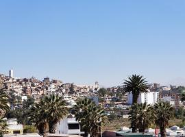Tingo Tower, self catering accommodation in Arequipa